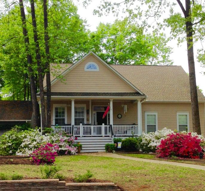 3009  Macbeth Creek Drive Charleston, SC 29414