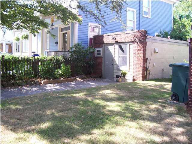 471  Huger Street Charleston, SC 29403