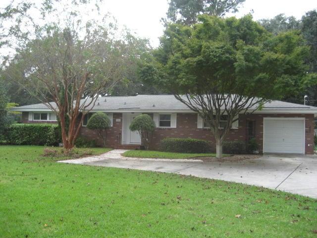 1801  Somerset Circle Charleston, SC 29407