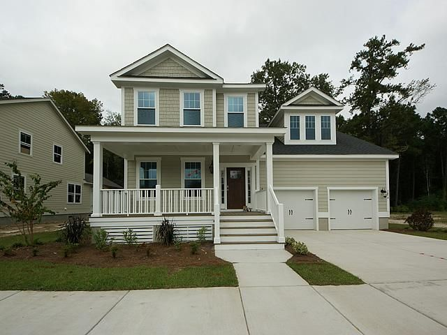 2614  Colonel Harrison Drive Johns Island, SC 29455
