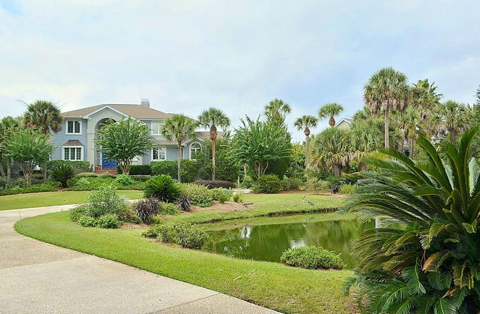 1110  Heather Island Lane Seabrook Island, SC 29455