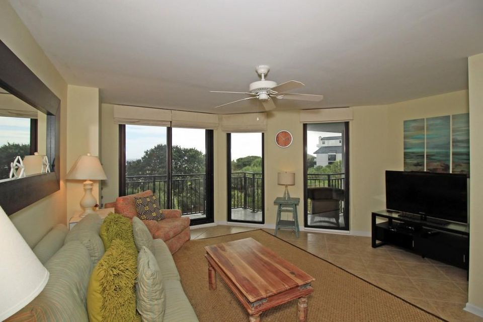 313  Shipwatch Villa Isle Of Palms, SC 29451