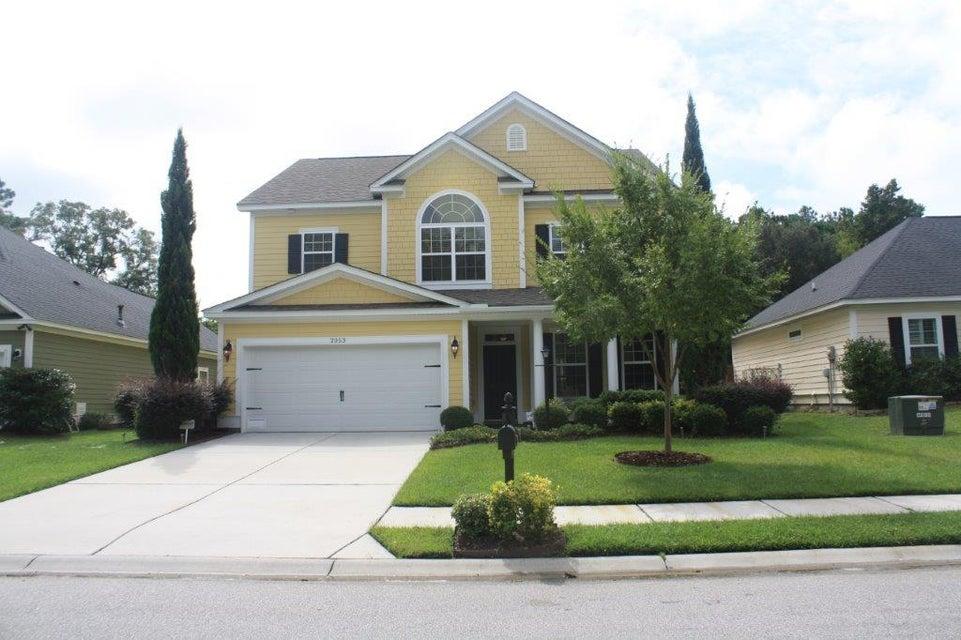 2053  Terrabrook Lane Charleston, SC 29412