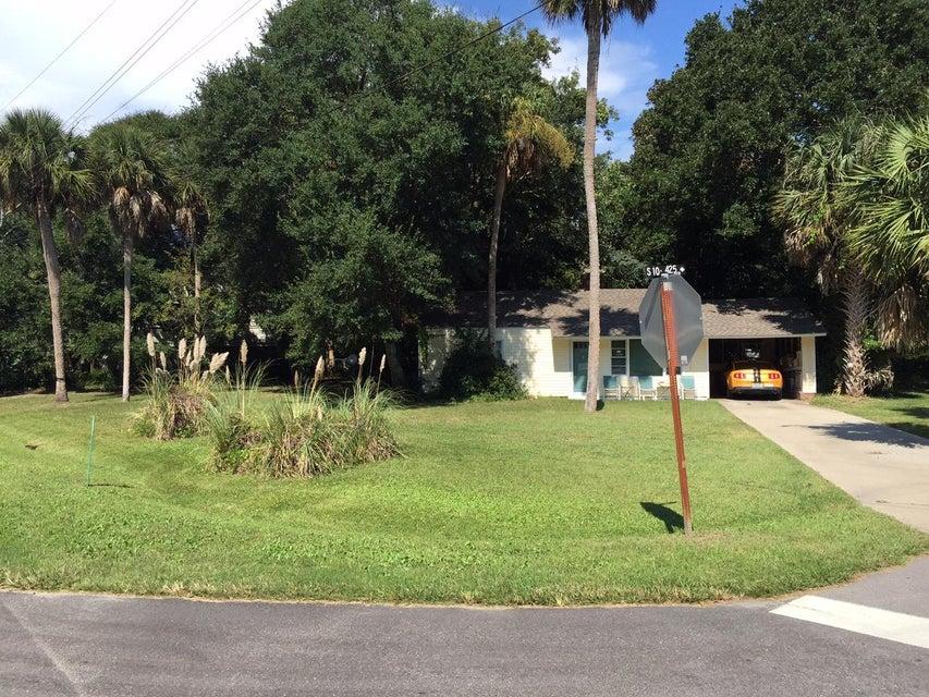 2201  Hartnett Boulevard Isle Of Palms, SC 29451