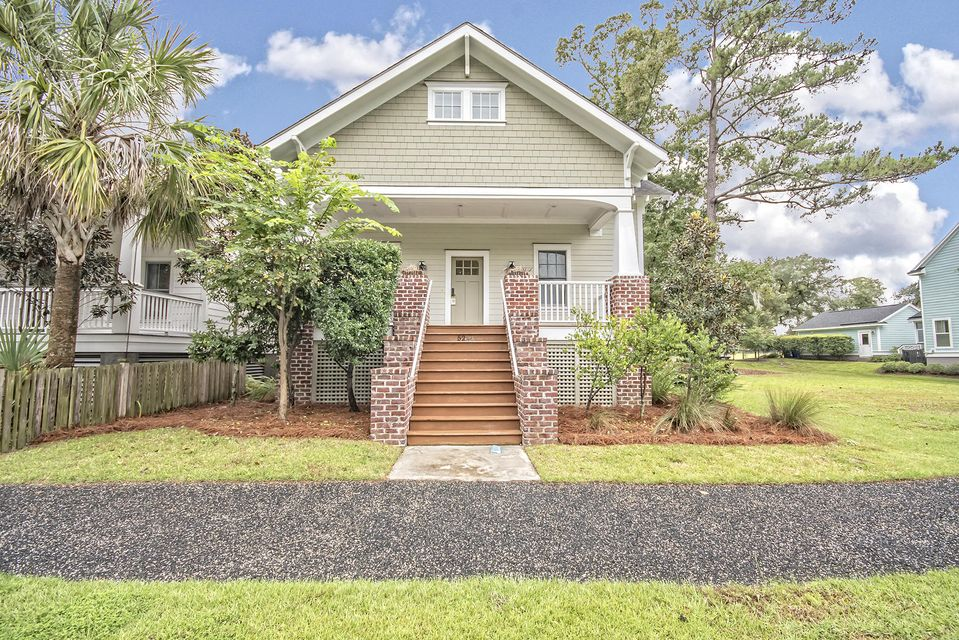 5254 E Dolphin Street North Charleston, SC 29405
