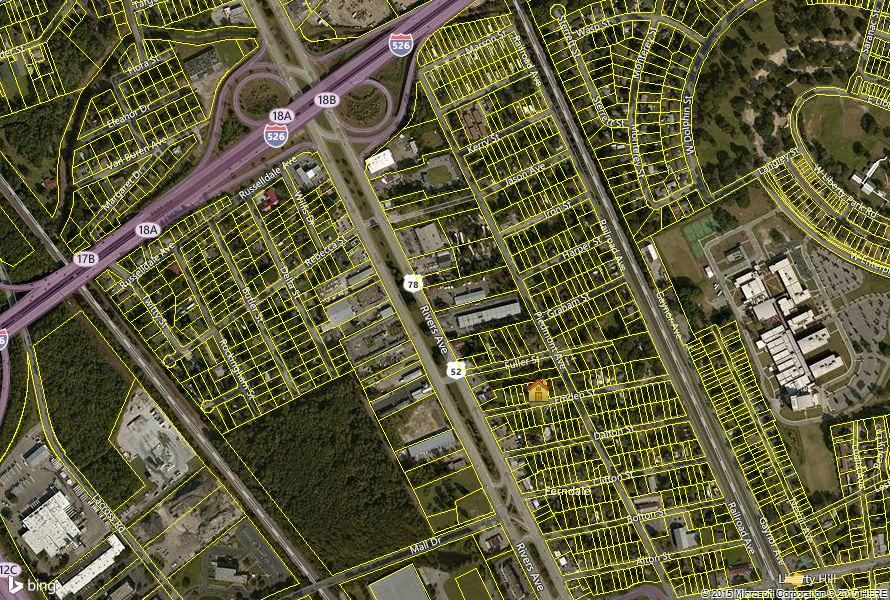 2010  Emden Street North Charleston, SC 29406
