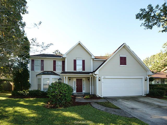 194  Winding Rock Road Goose Creek, SC 29445