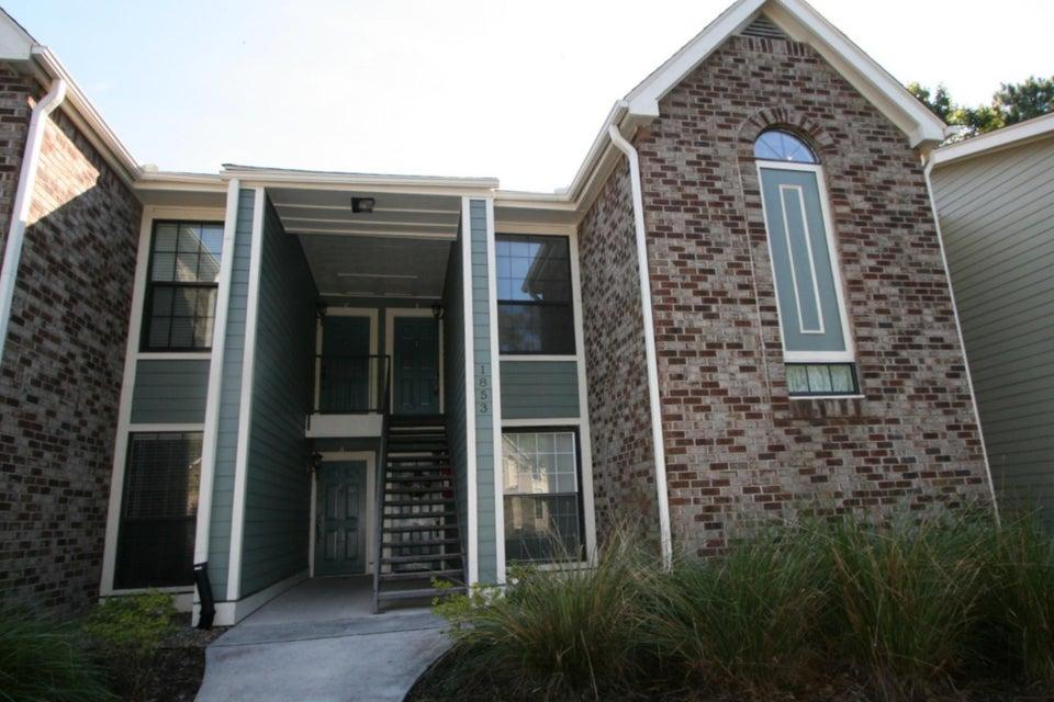 1853  Montclaire Drive Mount Pleasant, SC 29464