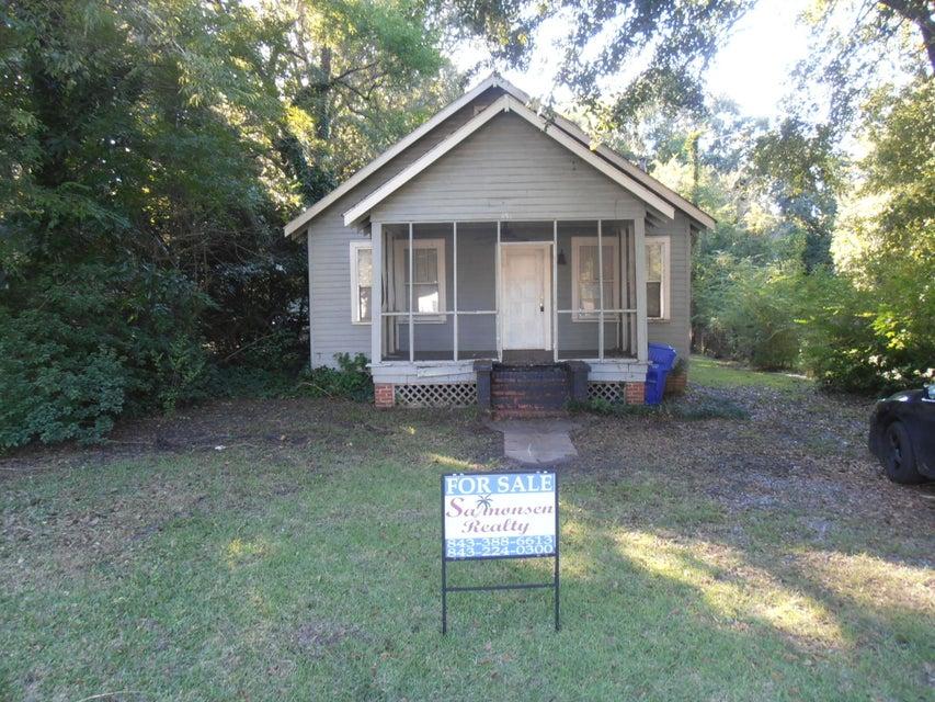 493  Woodland Shores Charleston, SC 29412