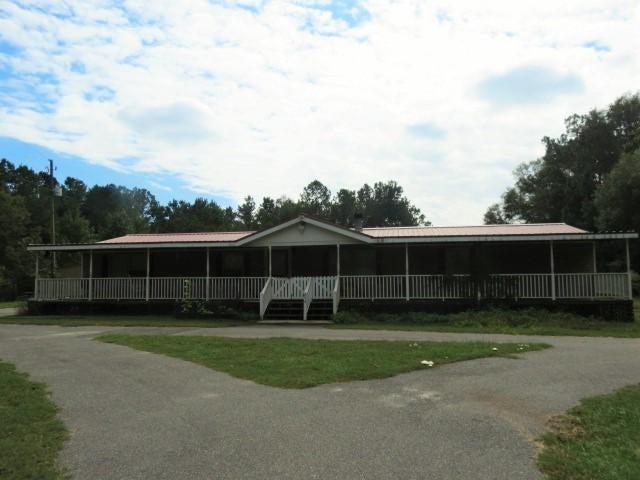 254  Griffith Acres Drive Cottageville, SC 29435