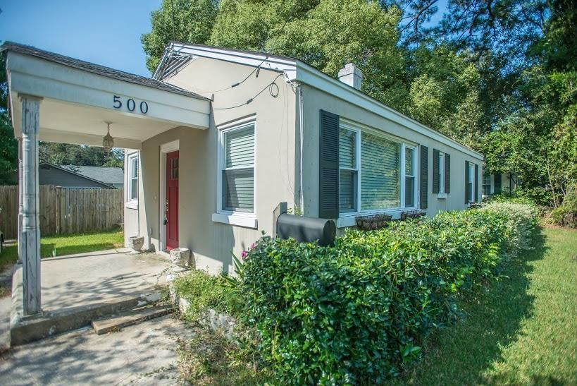 500  Magnolia Road Charleston, SC 29407