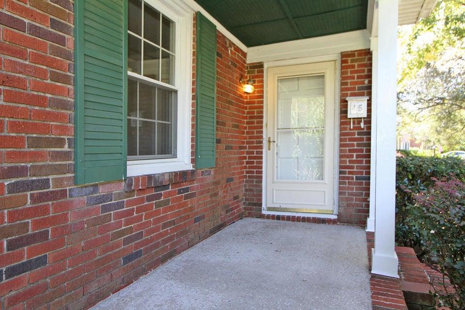 45  Lyttleton Avenue Charleston, SC 29407