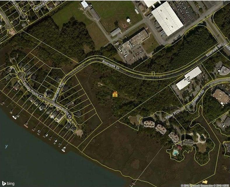 Riverwalk Drive North Charleston, SC 29405