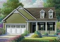 1007  Central Ponds Drive Summerville, SC 29483