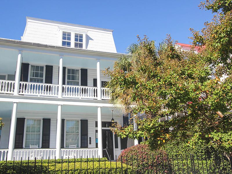 138  Broad Street Charleston, SC 29401