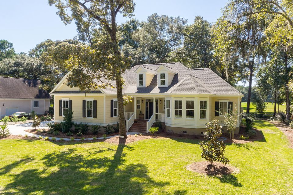 5121  Old Washington Course Hollywood, SC 29449