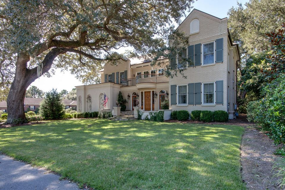 225  Country Club Lane Charleston, SC 29412