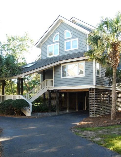 Seabrook Island Homes For Sale - 2254 ROLLING DUNE, Seabrook Island, SC - 1
