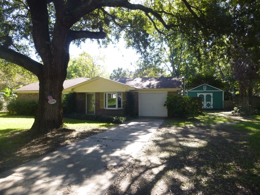 1297  Fort Lamar Road Charleston, SC 29412