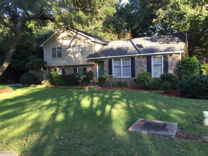 1473  Kentwood Circle James Island, SC 29412