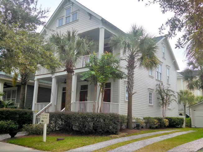 131  Mary Ellen Drive Charleston, SC 29403