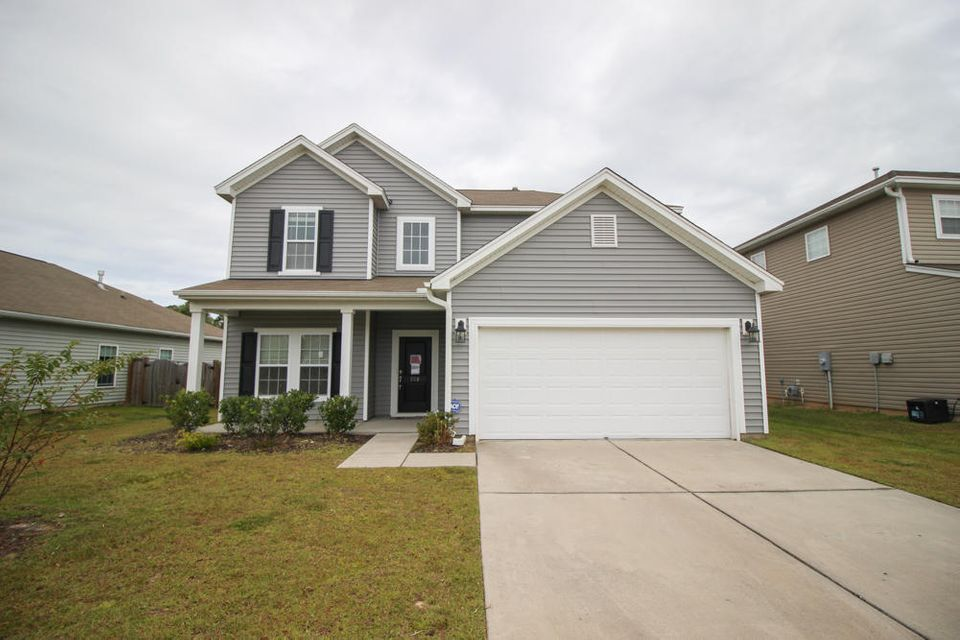 258  Mayfield Drive Goose Creek, SC 29445