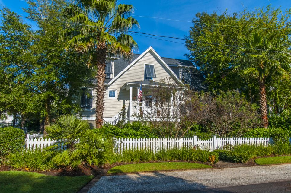 3  William Street Mount Pleasant, SC 29464