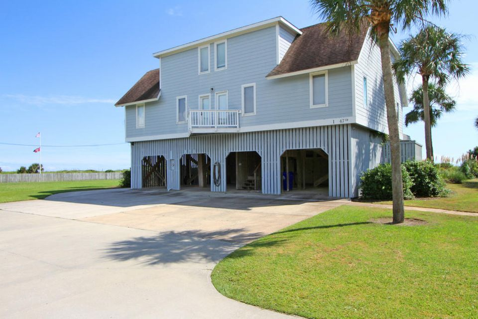 Isle of Palms Homes For Sale - 1 47th (1/13th), Isle of Palms, SC - 46