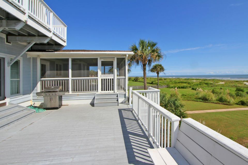 Isle of Palms Homes For Sale - 1 47th (1/13th), Isle of Palms, SC - 48