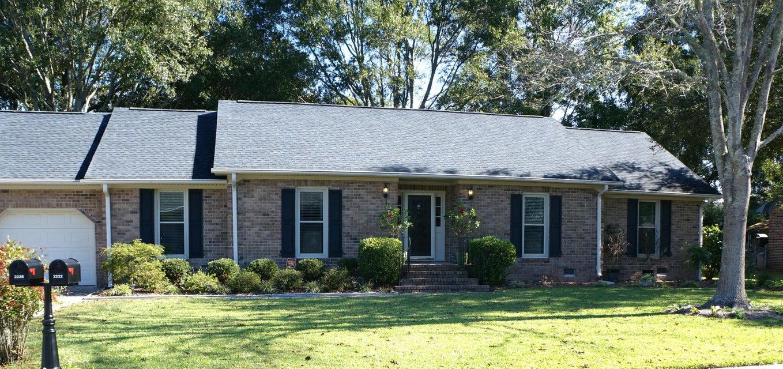 2235  Dawn Hill Drive Charleston, SC 29414