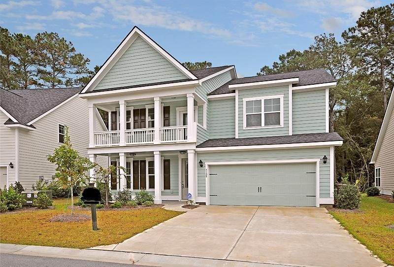 3129  Kilby Ln Mount Pleasant, SC 29466