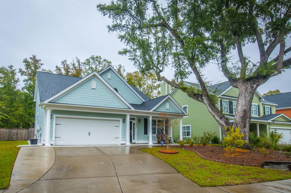2130  Terrabrook Lane Charleston, SC 29412