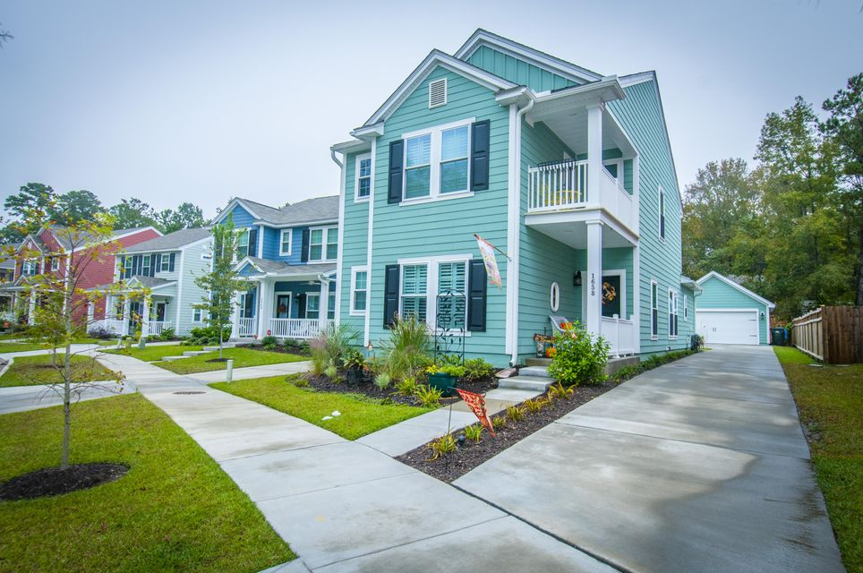 Homes For Sale In Whitney Lake Johns Island Sc