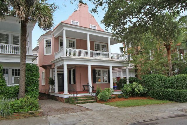 10  Murray Boulevard Charleston, SC 29401