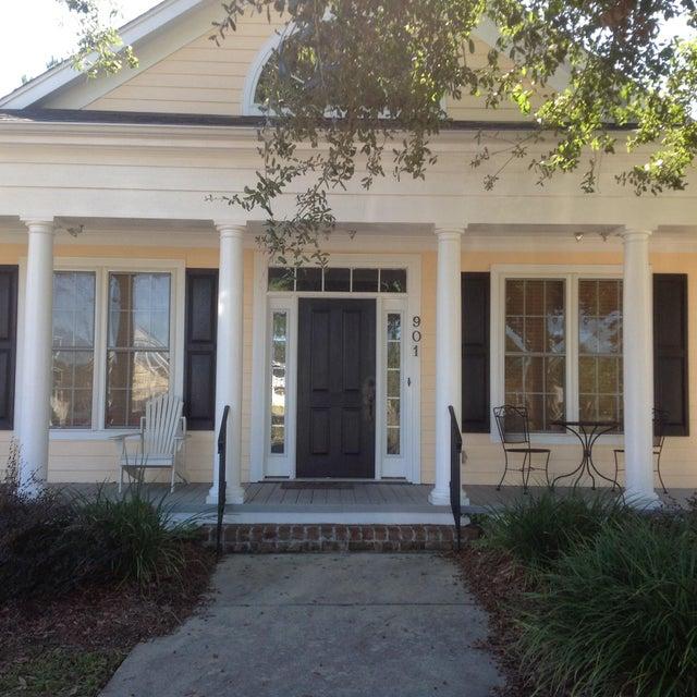 901  High Nest Lane Charleston, SC 29412