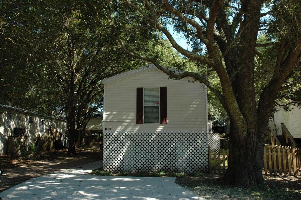 1633  Wigeon Lane James Island, SC 29412