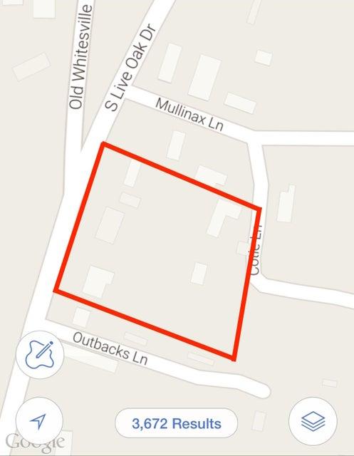 1462 S Live Oak Drive Moncks Corner, SC 29461