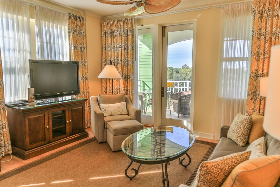 Wild Dunes Homes For Sale - 417-A Village At Wild Dunes, Isle of Palms, SC - 9