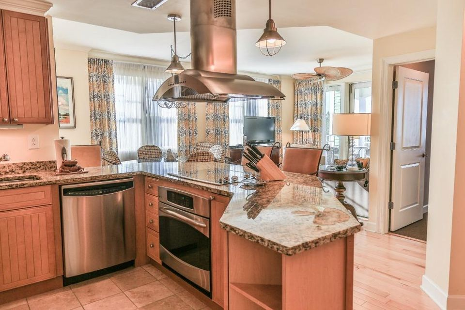Wild Dunes Homes For Sale - 417-A Village At Wild Dunes, Isle of Palms, SC - 1