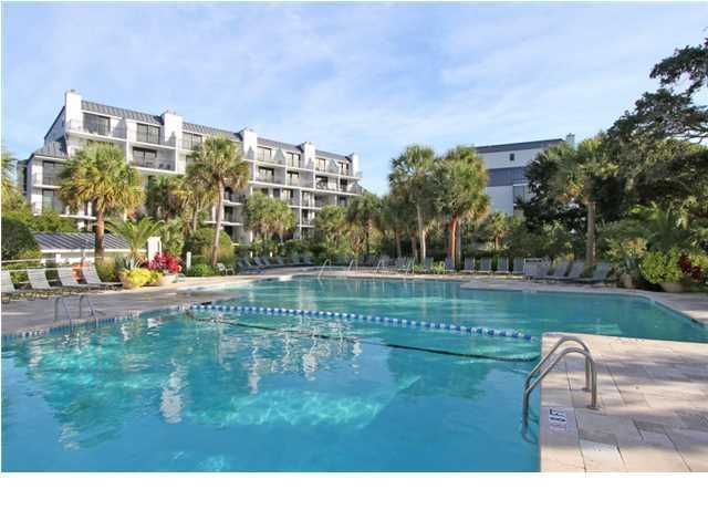 224  Shipwatch Villa Isle Of Palms, SC 29451
