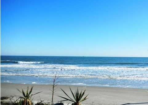1611 E Ashley Avenue Folly Beach, SC 29439