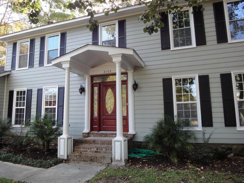 2103  Fife Lane Charleston, SC 29414
