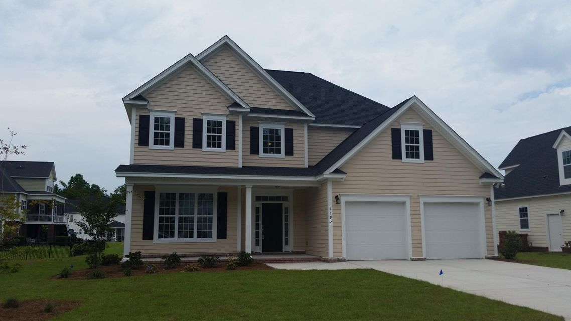 1192  Rivers Reach Wando, SC 29492