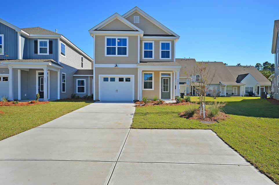 3902  Poplar Grove Place Summerville, SC 29483