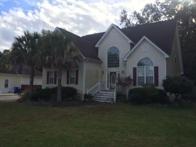 2221  Asheford Place Drive Charleston, SC 29414