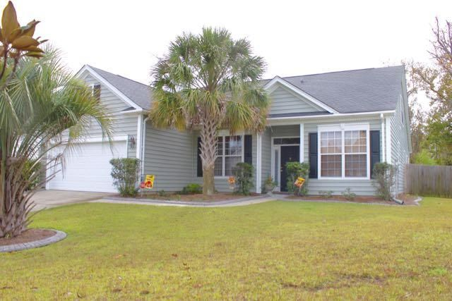 221  Summer Rain Court Charleston, SC 29414