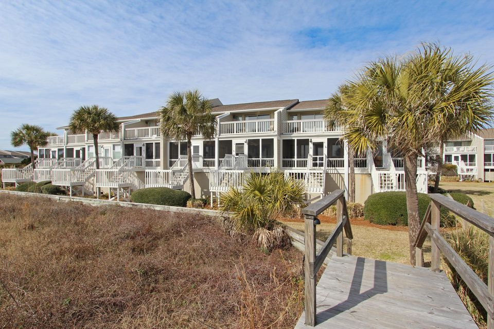 69  Beach Club Villas Isle Of Palms, SC 29451