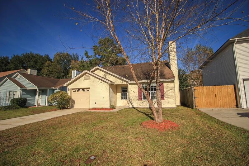 2862 N Moss Oak Lane Charleston, SC 29414