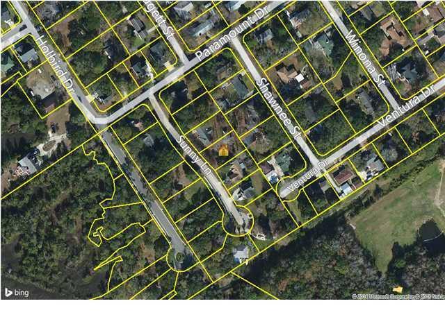 Sunny Lane North Charleston, SC 29405