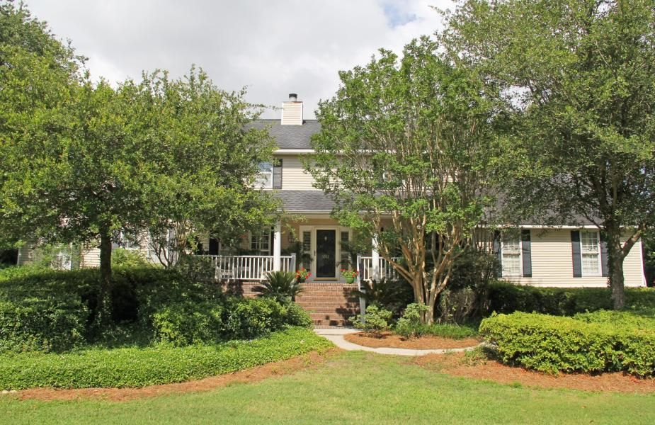 1511  Fairway Drive Charleston, SC 29412